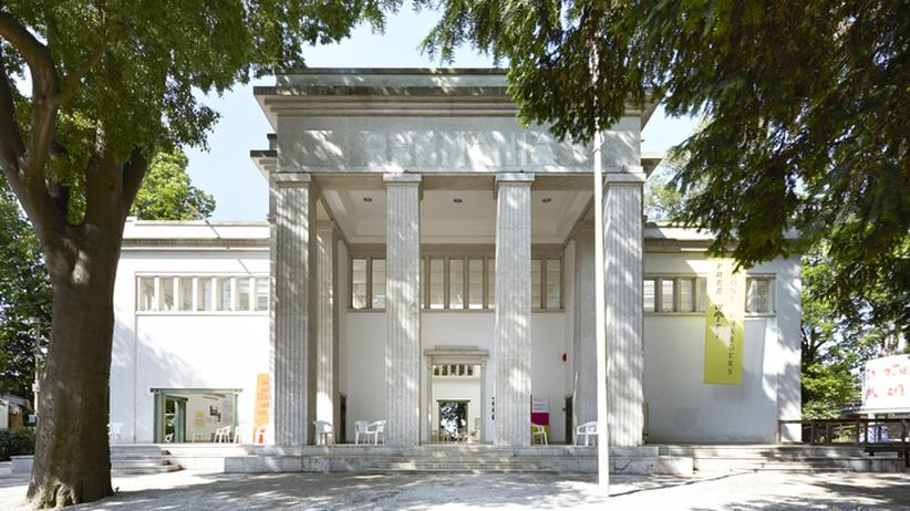 Architektur-Biennale 2016: Heimat, frisch gelüftet