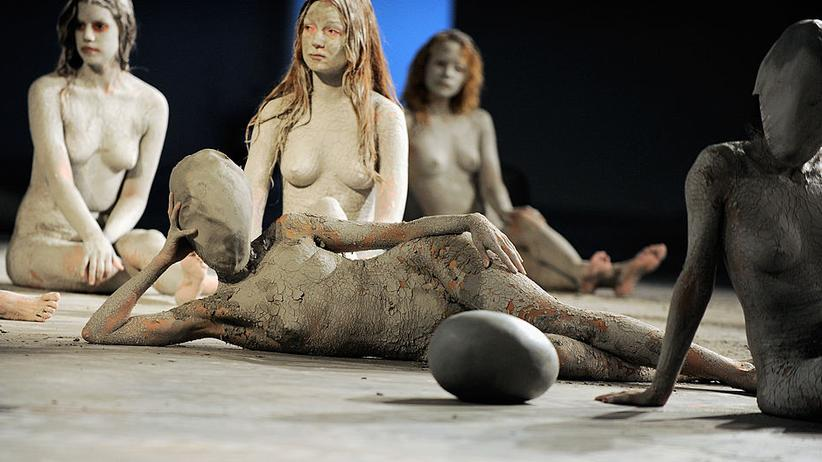 Künstlerinnen: Frauen, wagt mehr Größenwahn