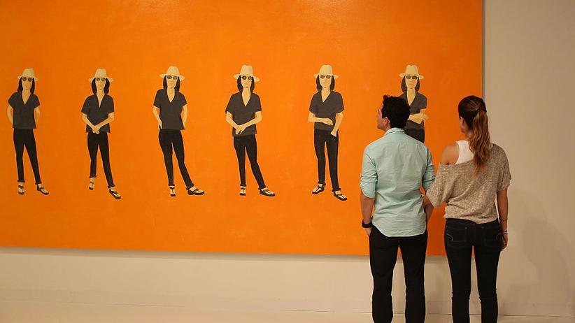 Zeitgenössische Kunst: Jetzt auch mit Hand und Fuß