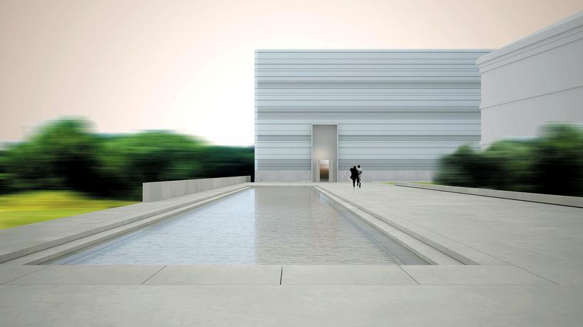 Architektur Wie Viel Bauhaus Steckt Da Drin Zeit Online