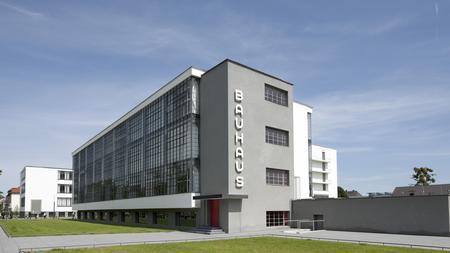 Architektur Das Bauhaus Ist Kein Baumarkt Zeit Online