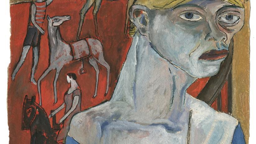 Gerta Overbeck: Die vergessene Sachlichkeit