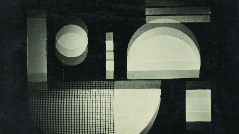 Bauhaus: Eine Lichtshow für Kandinsky
