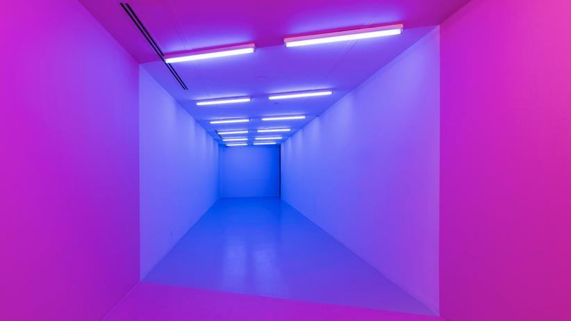 "Galerie Tanja Wagner: KapwaniKiwanga, ""A wall is a wall"", 2017"