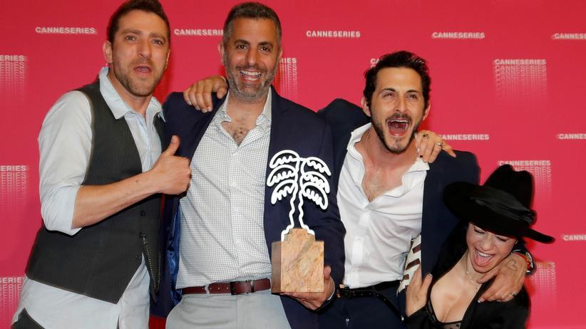 """Canneseries: """"When Heroes Fly"""" als beste Serie ausgezeichnet"""