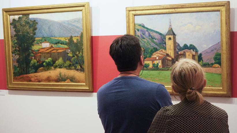 Frankreich: Impressionisten-Museum stellte jahrelang Fälschungen aus
