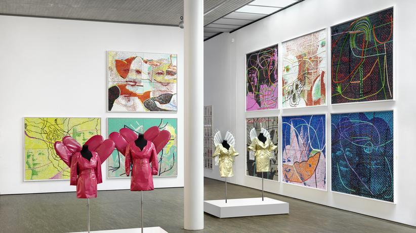 """Die Ausstellung von """"Eva & Adele"""" im Me Collectors Room in Berlin (2018)"""