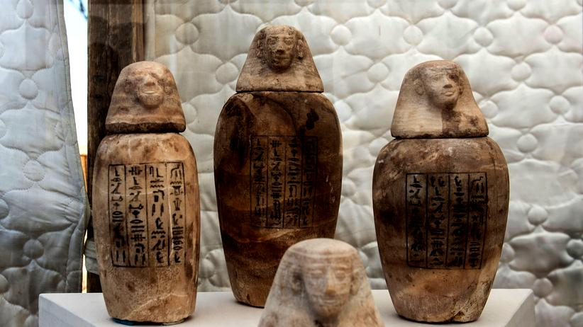 Kulturgüter: Die Papiere, bitte, werte Kunst