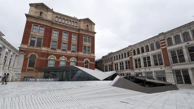Museen: Schluss mit dem Ablasshandel