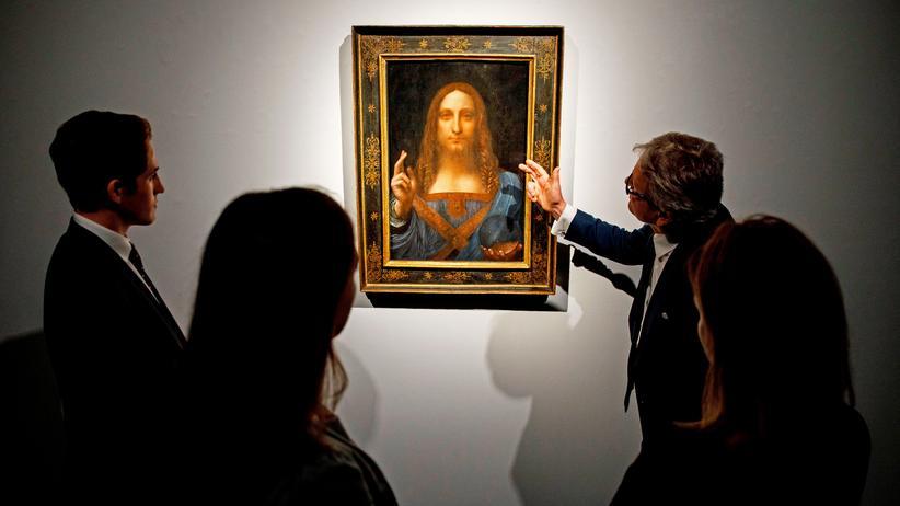 Kunstmarkt: Was kostet Echtes?