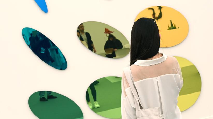 Kunstmarkt: Kunst für alle? Ja, aber nicht so!