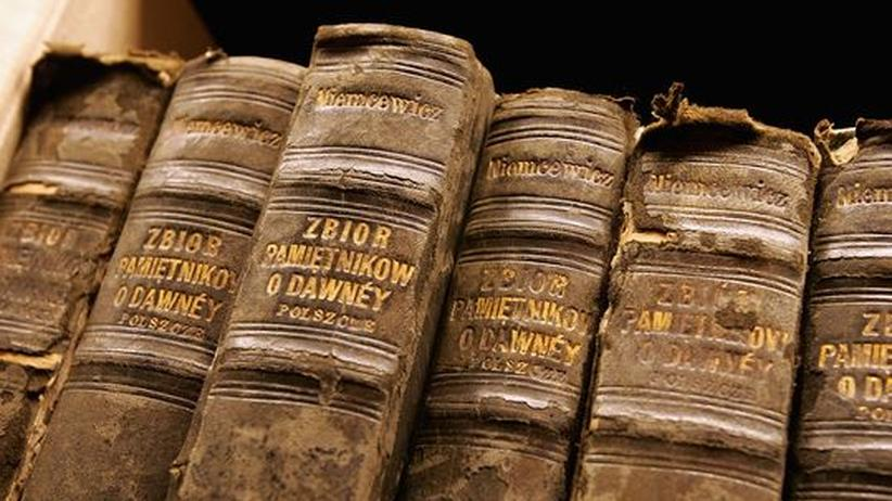Urheberrechte: US-Regierung fordert Änderungen im Google-Buchgeschäft