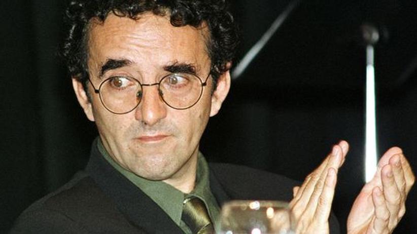 Roberto Bolaño: Ein James Dean war er nicht