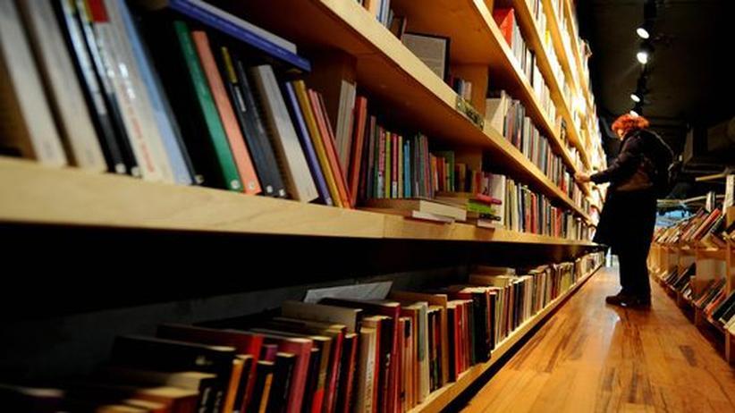 Die sechs Finalisten des Deutschen Buchpreises stehen fest