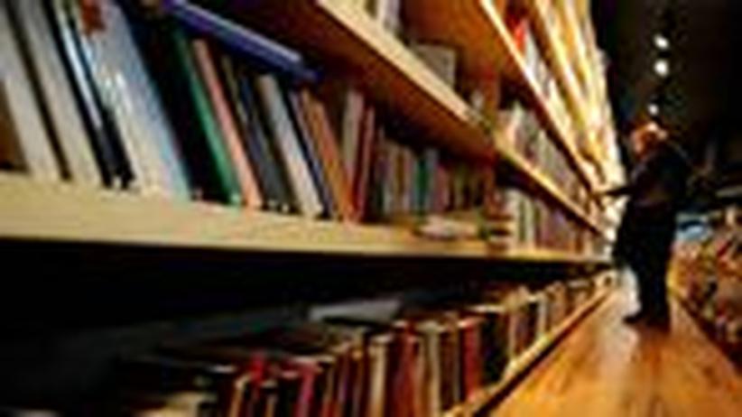 Contra Deutscher Buchpreis: Wenn Romane den Kanal verstopfen