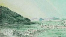 Goethes Zeichnungen: Die Landschaften des Geheimrats