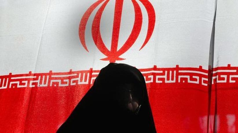 Iran: Gefangen in Tradition