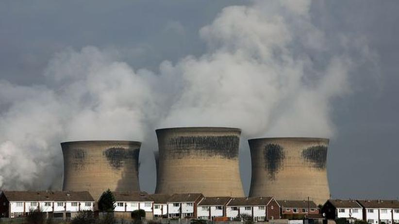 Klimawandel: Baustelle für alle