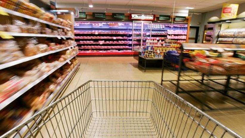 David Wagner: Der Supermarkt kann auch ein Ort der Erinnerung sein