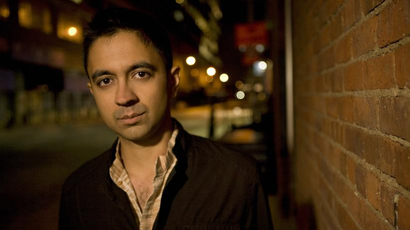 Vijay Iyer: Mathematische Eleganz