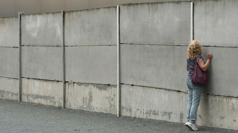 Mauerfall: Was einst teilte, ist jetzt Touristenattraktion.