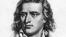 """Friedrich Schiller (1759-1805): """"Es ist der Geist, der sich den  Körper baut"""""""