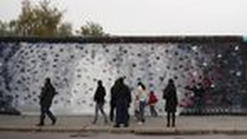 """20 Jahre Mauerfall: """"Es geht auch uns an"""""""