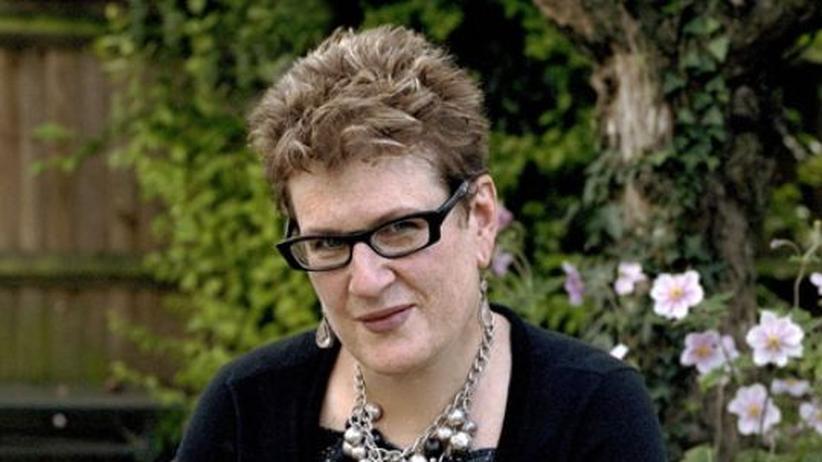 LUCHS: Meg Rosoff bekommt den LUCHS des Jahres 2009