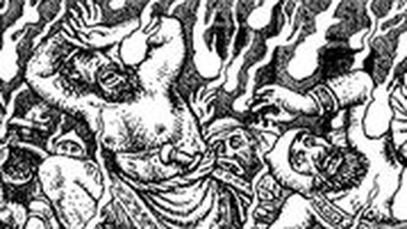 Sodom und Gomorra