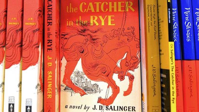 Erinnerungen an J.D. Salinger: Mein Salinger