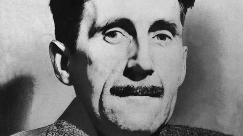 Zum 60. Todestag von George Orwell: Der Vater von Big Brother