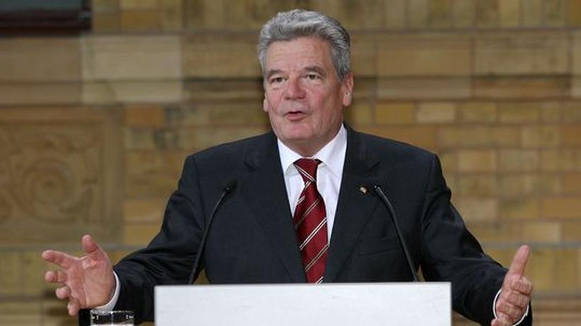 Joachim Gauck: Joachim Gauck, geboren 1940, feiert am 24. Januar seinen 70. Geburtstag. Er war Pfarrer und von 1990 bis 2000 Bundesbeauftragter für die Unterlagen des DDR-Staatssicherheitsdienstes