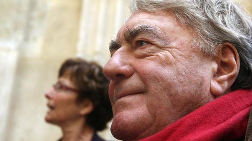 Debatte um Memoiren: Claude Lanzmann