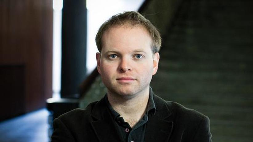 """Kristof Magnusson: """"Ich bin kein Island-Onkel"""""""