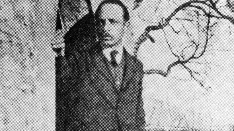Rainer Maria Rilke: Rainer Maria Rilke um 1920