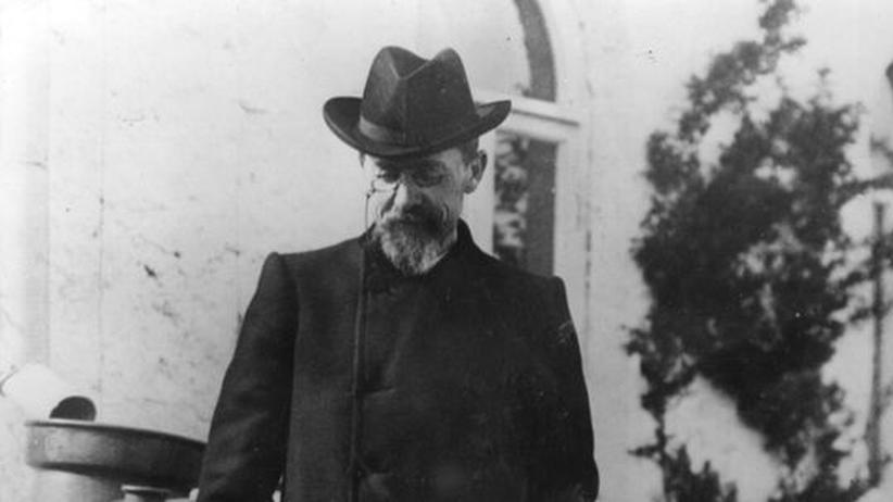 150. Geburtstag von Anton Tschechow: Der Schriftsteller Anton Tschechow