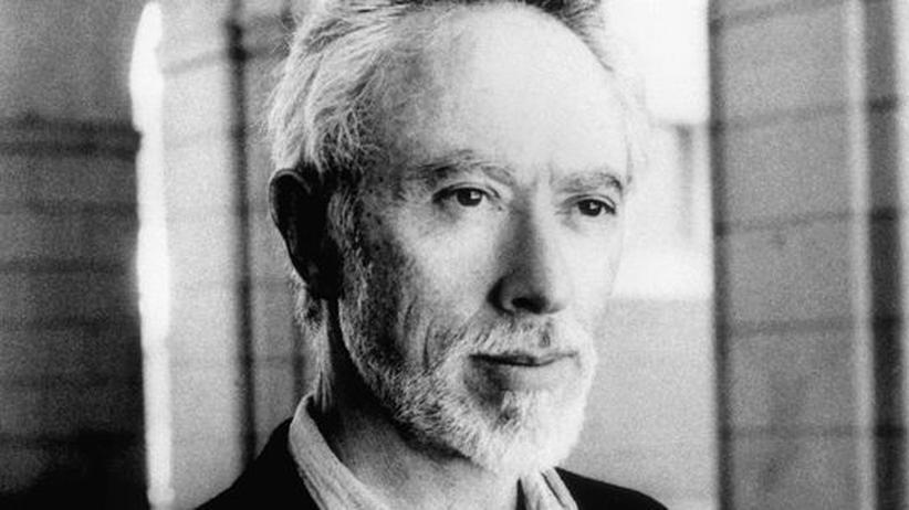 Zum 70. Geburtstag von J.M. Coetzee: J,M. Coetzee, geboren am 9. Februar 1940