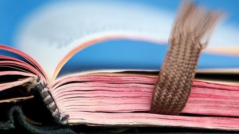 Literatur Bense Buch Lesen