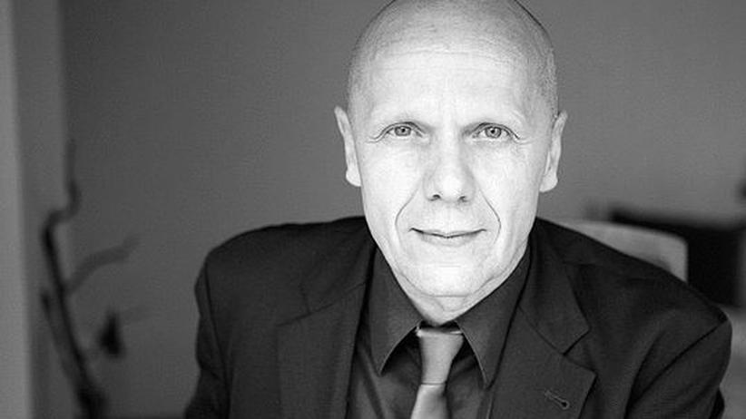 Buchpreisträger Georg Klein: Der in Augsburg geborene Autor Georg Klein