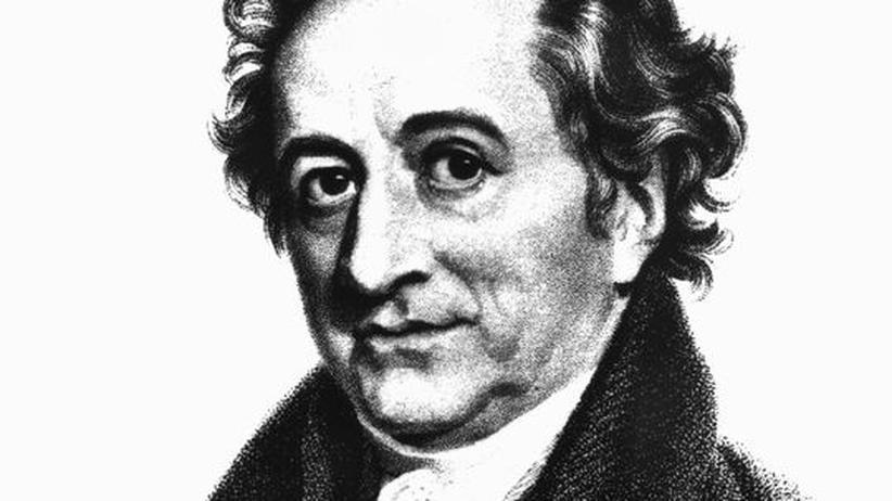 Goethe und die Frauen: Gab es eine Liebe zu dritt zwischen Johann Wolfgang von Goethe, Charlotte von Stein und Anna Amalia?