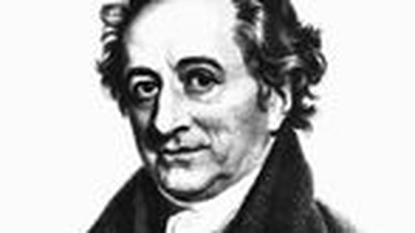 Goethe und die Frauen: Wer liebte wen am Weimarer Hof?