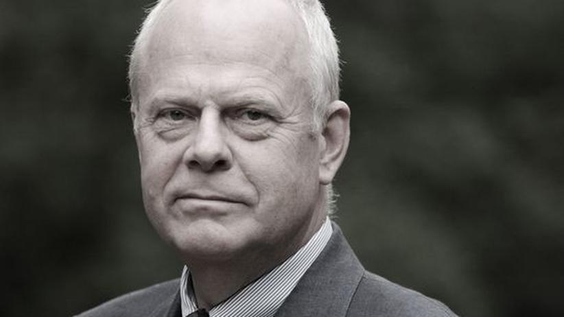 Meinhard Miegel: Der deutsche Sozialwissenschaftler und Jurist Meinhard Miegel