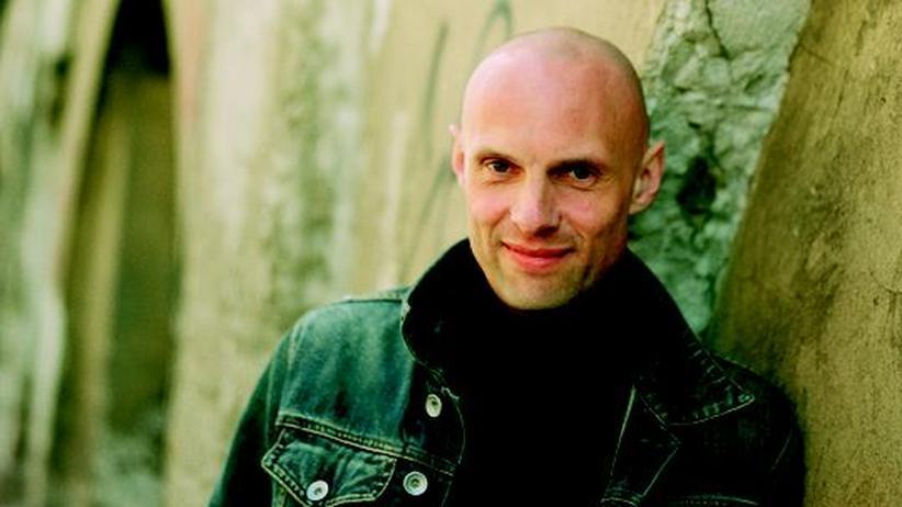 Michael Lentz: Rational wie ein Mechaniker