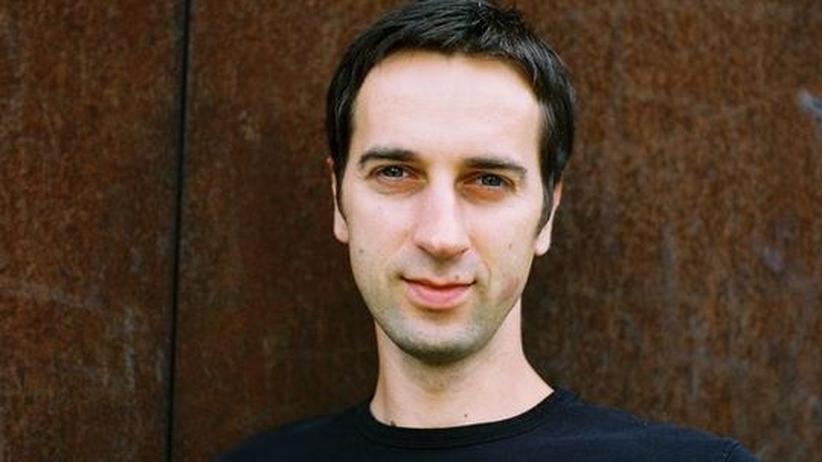 Lyrik von Ron Winkler: Ron Winkler, geboren 1973 in Jena, lebt in Berlin