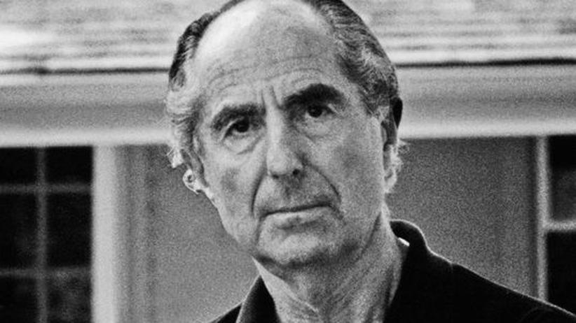 Roman von Philip Roth: Philip Roth wird am 19. März 77 Jahre alt