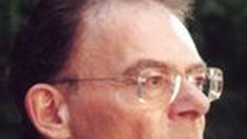 """Carl Weissner: """"Ich hab' nicht mehr ewig Zeit"""""""