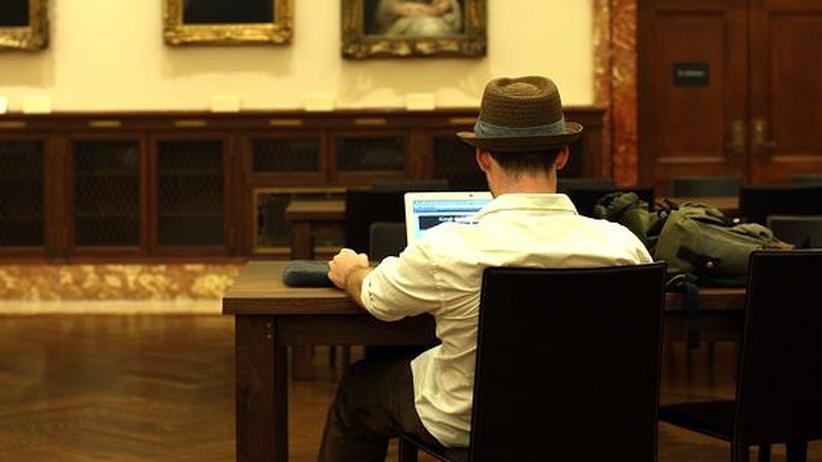 Literatur & Internet: Die Lebenswelt im Netz kommt in der Literatur an