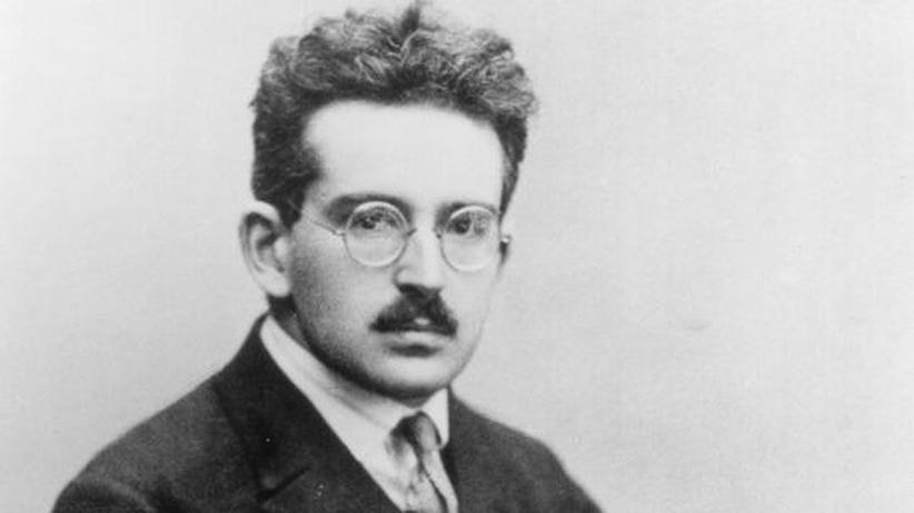 Walter Benjamin: Walter Benjamin (1892 bis 1940), schillernder Intellektueller zwischen Tradition und Moderne
