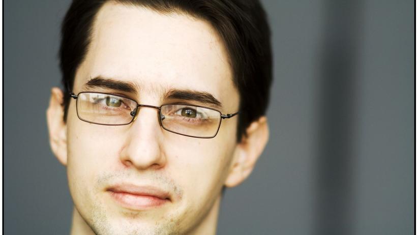 Clemens J. Setz: Einsam sind die Hochbegabten
