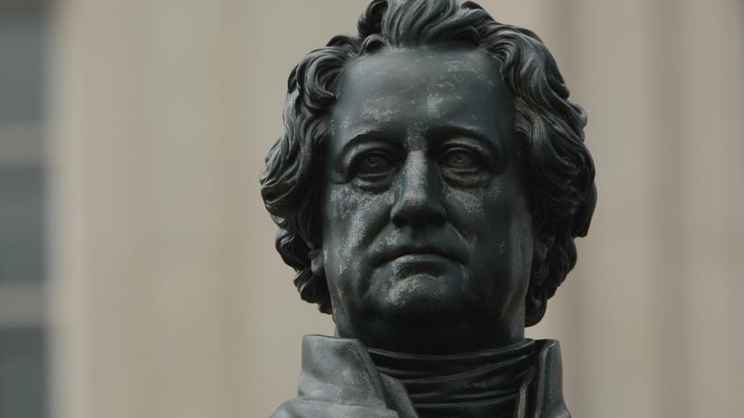 """Goethes """"Farbenlehre"""": Ein Dilettant gegen Newton"""